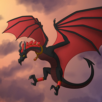 Red-Winged Wyvern